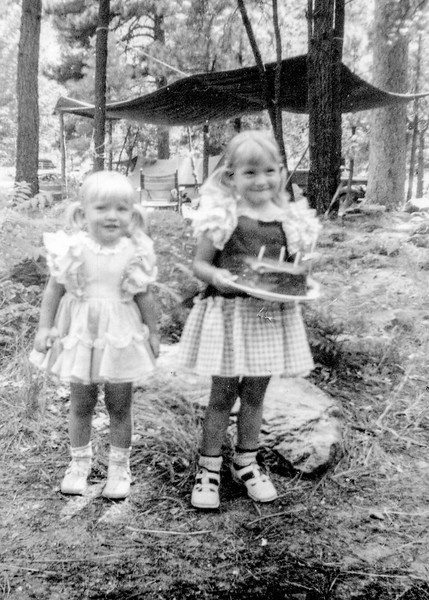 1952 Victoria & Tamara on Victoria's Birthday_0002_a (Adjusted)