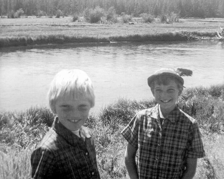 1959c Victoria & Tamara at Yellowstone Park_0001_a-EIP (Adjusted)