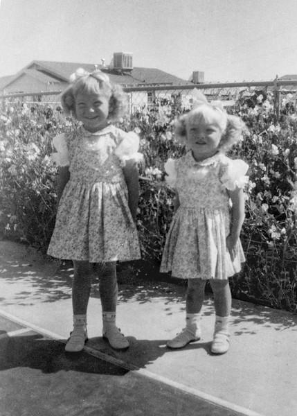 1954 Victoria & Tamara on Easter_0005_a-EIP (Adjusted)
