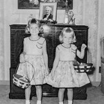1954 Victoria & Tamara on Easter_0003_a-EIP (Adjusted)