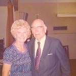 1973 Velva with LeGrand Richards