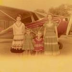 1954 Velva, Charlotte, Vici & Tami