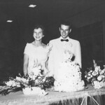 1957-07-01 Garrett & Charlotte's Wedding