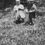 1921 Velva & Someone