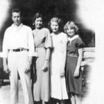 1933 Willard, Fern, Beulah & Velva