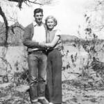 1938 Norris & Velva