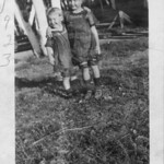 1923 Velva & Beulah