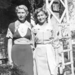 1936 Beulah & Velva