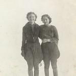 1937-01 Virginia & Velva