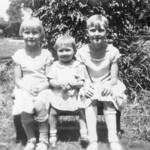1926 -- Velva, Dottie & Beulah