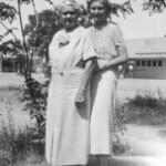 1937 Laura & Velva