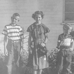 1954c Charlotte, Nollie & Ron on the 1st Day of School_0001-EIP (Adjusted)