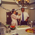 1982 Garrett & Charlotte's 25th Anniversary