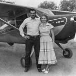 1954 Norris & Velva