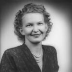 1949 Velva Portrait
