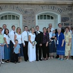 2005-08-06 -- Sean and Jana Lowe Wedding 075 -- Enloe Family