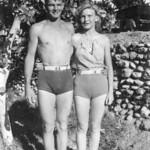 1935 Norris & Velva