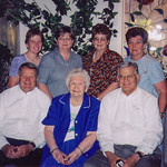 2000c Velva, Ron, Laurinda, Tami, Vici, Charlotte & Norris