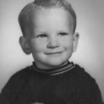 1947 Ron Portrait