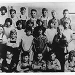 1926c Norris Enloe's 2nd Grade Class Picture