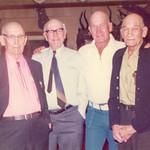 1981c Alonzo, Dan, Willard & Jess