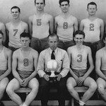 1936 Norris Enloe - Basketball Team_0001