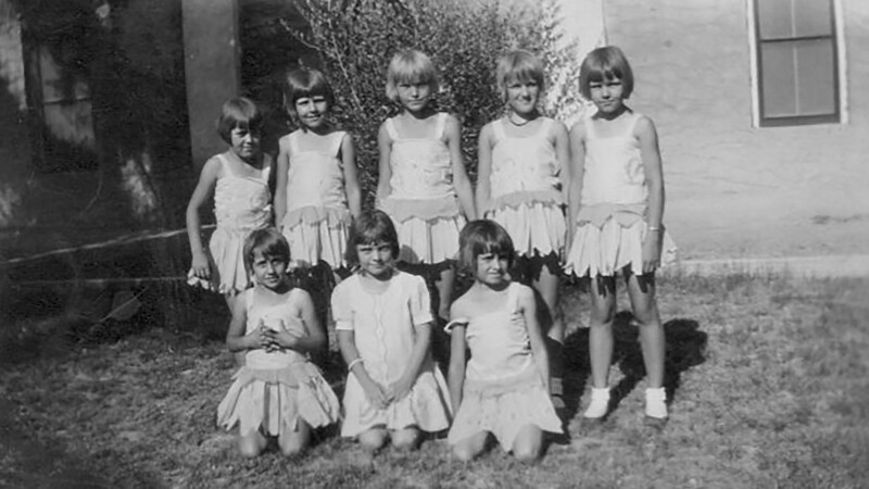 1927c Velva with May Day Dance Group copy