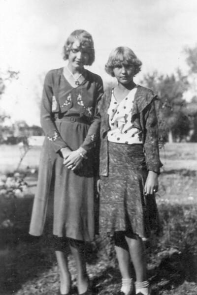 1934c Buelah & Velva