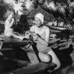 1942 Velva & Charlotte