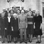 1946 Willard, Laura and Entire Family