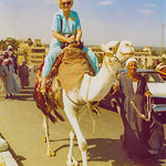 1977 Velva Trip to Israel & Egypt