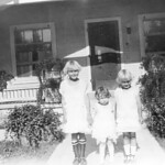 1927c Beulah, Velva & Betty Jean