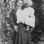 1920 Laura & Velva