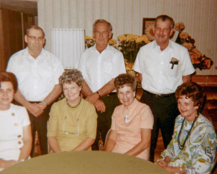 1970-01 Grant, Wayne, Norris, Sue, Mona, Virginia & Marilyn_0001 (Adjusted)