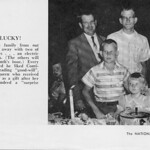 1956-09 Norris, Velva & Family