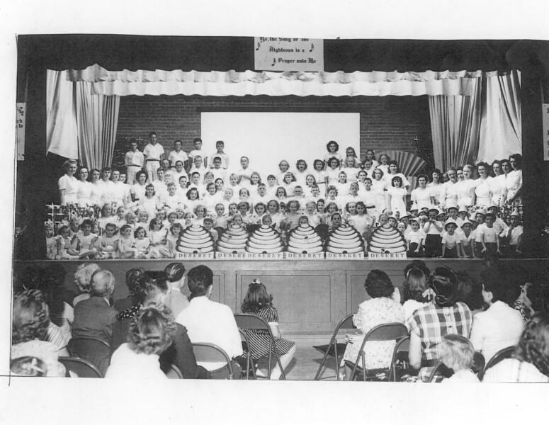 1955c Primary Program