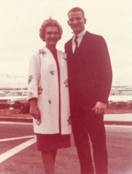1964 Velva & Ron