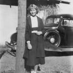 1933 Velva