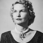 1957c Velva Portrait