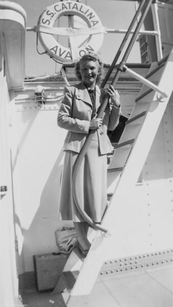 1948 Velva