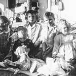 1944c Charlotte & Nollie with Friends_0003 (Adjusted)