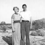 1936-02-25 Norris & Velva