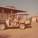1965c Farm Vehicle