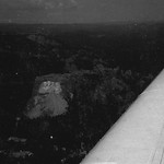 Mt. Rushmore from the Air (1963)