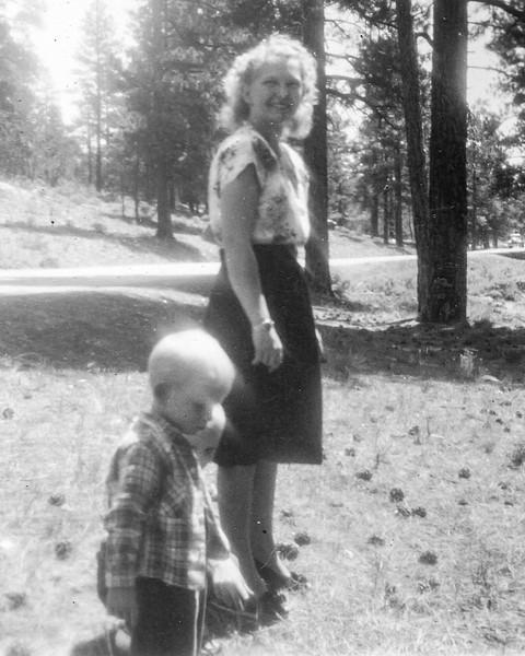 1946 Velva & Ron at the Grand Canyon_0002 (Adjusted)