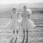 1958c Victoria & Tamara on Easter_0001_a-EIP (Adjusted)