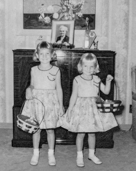 1954 Victoria & Tamara on Easter_0003_a-EIP (Adjusted)