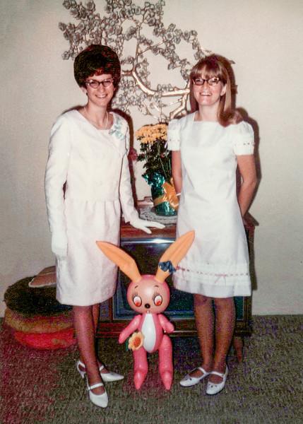 1967c Victoria & Tamara on Easter_0001_a-EIP (Adjusted)