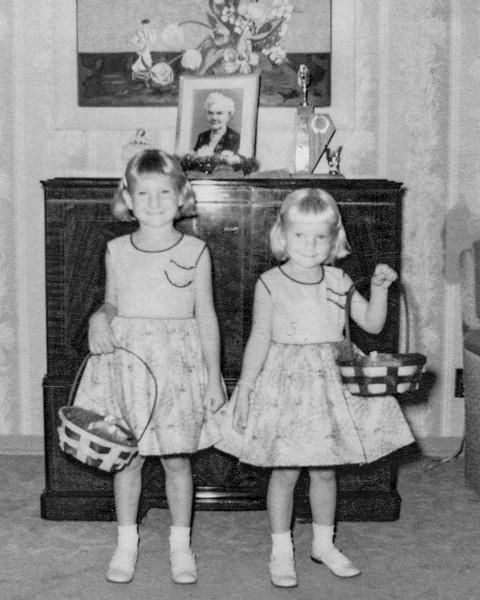 1954 Victoria & Tamara on Easter_0001_a-EIP (Adjusted)