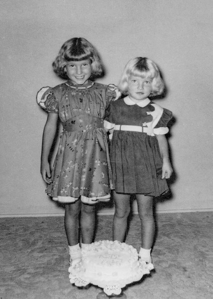 1954 Victoria & Tamara on Victoria's Birthday_0001_a-EIP (Adjusted)